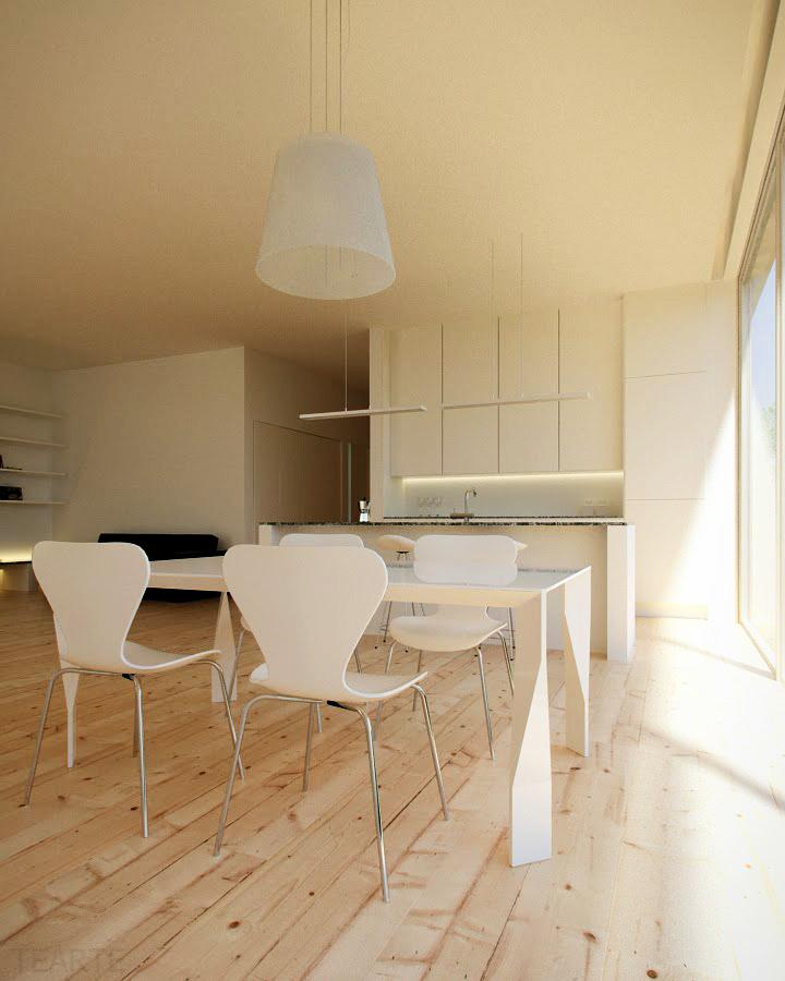 3d vray max house room light interior 2